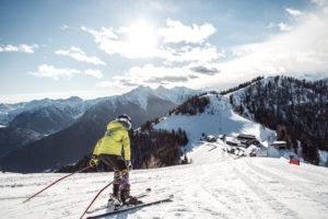 Sciare alla Piana di Vigezzo - ph. Guido Cavallini