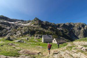 Alpe Scaredi - Parco Nazionale della Val Grande - ph. Marco Benedetto Cerini per VisitOssola.it