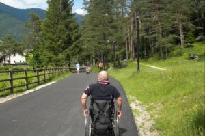 Itinerari accessibili a Santa Maria Maggiore - Valle Vigezzo