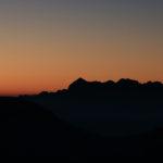 Gridone al tramonto - ph. Brunovalgrande da Flickr