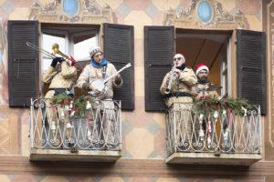 Mercatini di Natale di Santa Maria Maggiore - ph. Susy Mezzanotte