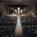 Il Teatro Comunale di Santa Maria Maggiore - ph. Susy Mezzanotte