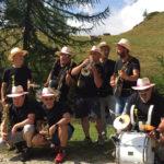 Otto Street Band a Santa Maria Maggiore