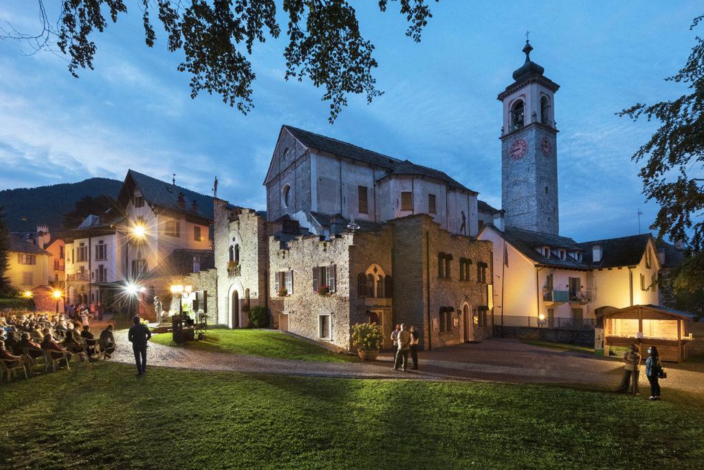 Sentieri e Pensieri a Santa Maria Maggiore, Valle Vigezzo - ph. Susy Mezzanotte