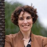 Stefania Auci a Sentieri e Pensieri 2021 - Santa Maria Maggiore - ph. credit Botega Digital Craft