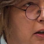 Anna Zafesova a Sentieri e Pensieri 2021 - Santa Maria Maggiore