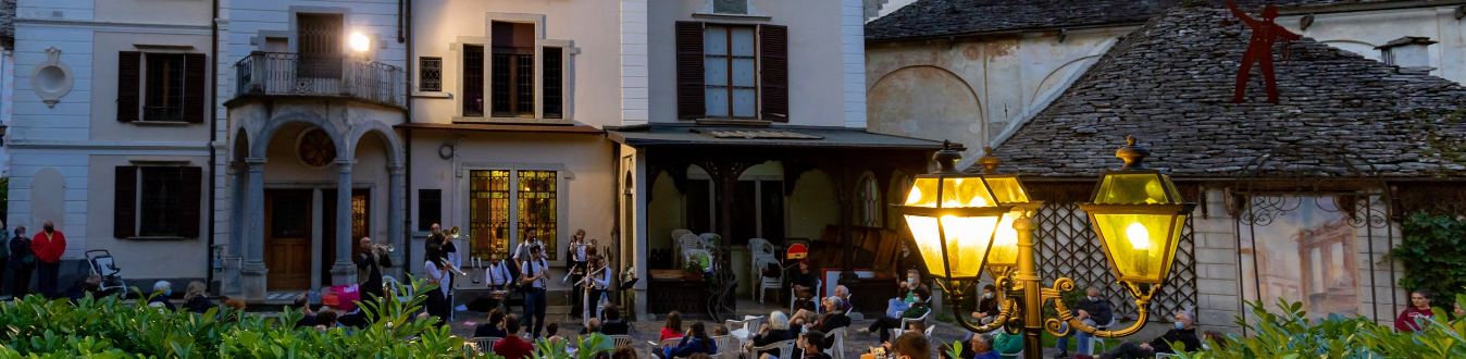 Musica da bere a Villa Antonia - ph. Marco Benedetto Cerini