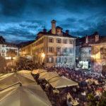 Sentieri e Pensieri 2019 a Santa Maria Maggiore - ph. Susy Mezzanotte