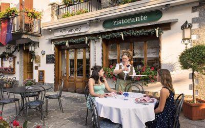 Benvenuti all'Hotel Ristorante Miramonti - ph. Susy Mezzanotte