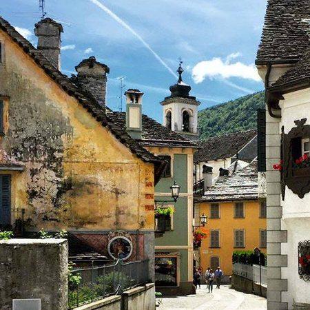 """Fotogallery """"il borgo"""""""