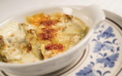 Gastronomia di qualità all'Hotel Ristorante Miramonti - ph. Susy Mezzanotte