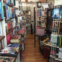 Libreria Il rosso e il blu a Santa Maria Maggiore