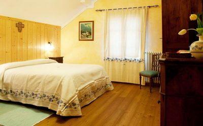 La camera deluxe