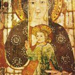 La Madonna del Sangue presso il Santuario di Re