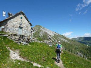 Magiche escursioni estive in Val Vigezzo