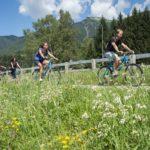 Pista ciclopedonale della Valle Vigezzo - ph. Studio RDS