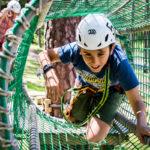 Praudina Adventure Park - Santa Maria Maggiore, Valle Vigezzo - ph. Massimo Bertina