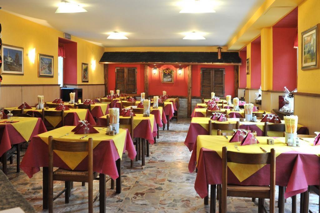 Ristorante Pizzeria Locarno a Santa Maria Maggiore