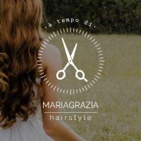 MariaGrazia Hair Style