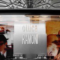 Ottica Ramoni a Santa Maria Maggiore