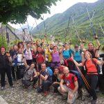Nordic Walking in Valle Vigezzo