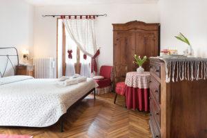 Camera De Luxe - Hotel Ristorante Miramonti - ph. Susy Mezzanotte