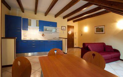Casa vacanze Ianni - appartamento Levante