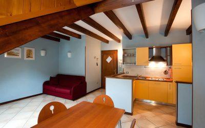 Casa vacanze Ianni - appartamento Pittori