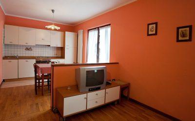 Casa vacanze Ianni - appartamento Spazzacamino