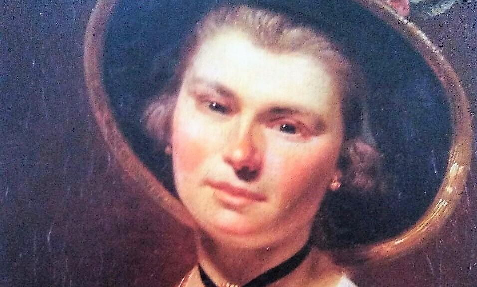 Mostra Donne dalla testa ai piedi a Santa Maria Maggiore
