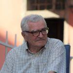 Benito Mazzi - Sentieri e Pensieri 2020 a Santa Maria Maggiore