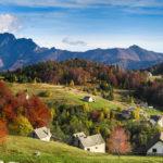 Alpe Blitz e Gridone in autunno - ph. Massimiliano Riotti per www.vallevigezzo.eu