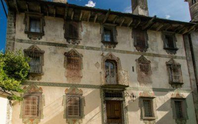 Buttogno, Casa Simonis - ph. Marco Benedetto Cerini
