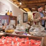 Il tavolo dell'alchimista - Casa del Profumo, Santa Maria Maggiore - ph. Susy Mezzanotte