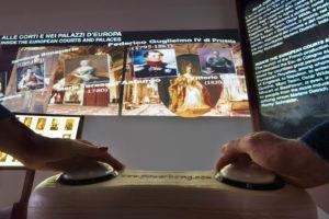 Il percorso multimediale - Casa del Profumo, Santa Maria Maggiore - ph. Susy Mezzanotte