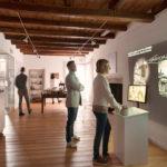 Il percorso multimediale tra profumieri e spazzacamini - Casa del Profumo, Santa Maria Maggiore - ph. Susy Mezzanotte
