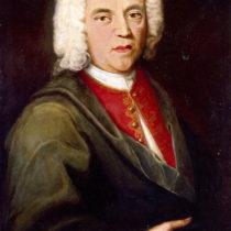 Giovanni Maria Farina, commercializzò per primo l'Acqua do Colonia - Casa del Profumo, Santa Maria Maggiore (VB)