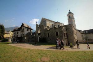 Santa Maria Maggiore - Passeggiando nel Parco di Villa Antonia