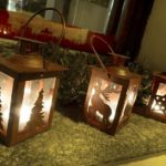 Lanterne a Santa Maria Maggiore - ph. Susy Mezzanotte