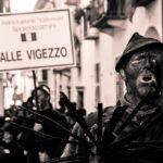 Santa Maria Maggiore - Raduno Internazionale dello Spazzacamino - ph. Massimo Bertina