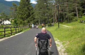 Itinerari accessibili a Santa Maria Maggiore e in Valle Vigezzo