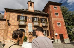 Vecchio Municipio - ph. Marco Benedetto Cerini