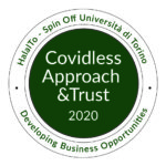 Covidless Approach & Trust