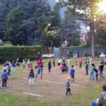 Baby Dance 2020 al Parco di Villa Antonia -Santa Maria Maggiore