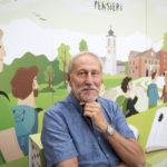 Raimondo Caliari a Sentieri e Pensieri - Santa Maria Maggiore