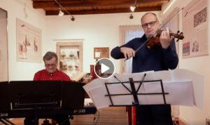 Santa Maria Maggiore - Concerto di Capodanno 2021