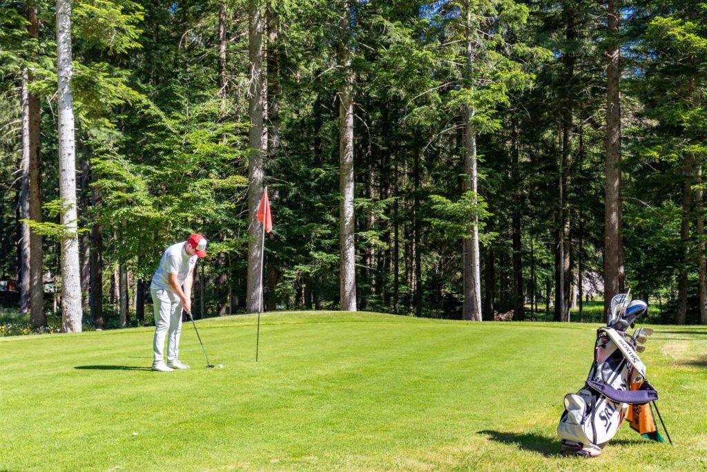 Golf Club Santa Maria Maggiore - ph. Marco Benedetto Cerini