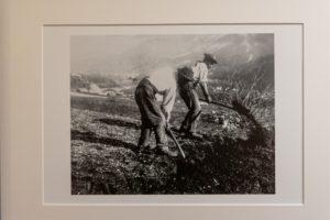 """""""Lo sguardo segreto - Carlo Fornara e la fotografia"""" Mostra estate 2021 a Santa Maria Maggiore - ph. Marco Benedetto Cerini"""