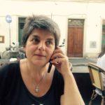 Cinzia Scaffidi a Sentieri e Pensieri 2021- Santa Maria Maggiore