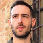 Jacopo Veneziani a Sentieri e Pensieri 2021 - Santa Maria Maggiore